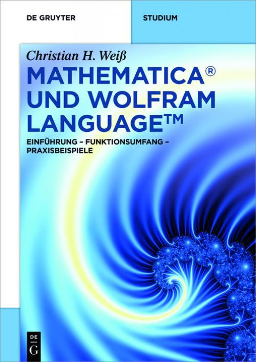 Mathematica und Wolfram Language cover