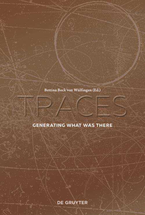 Traces cover