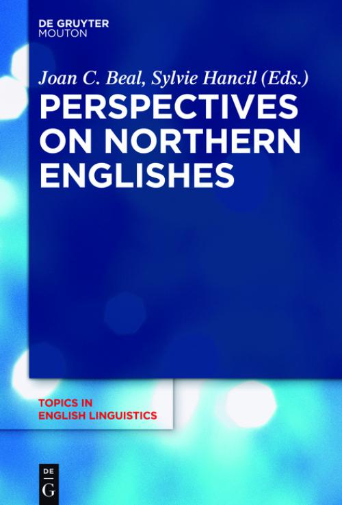 Perspectives on Northern Englishes cover