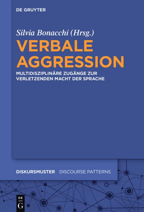 Verbale Aggression cover