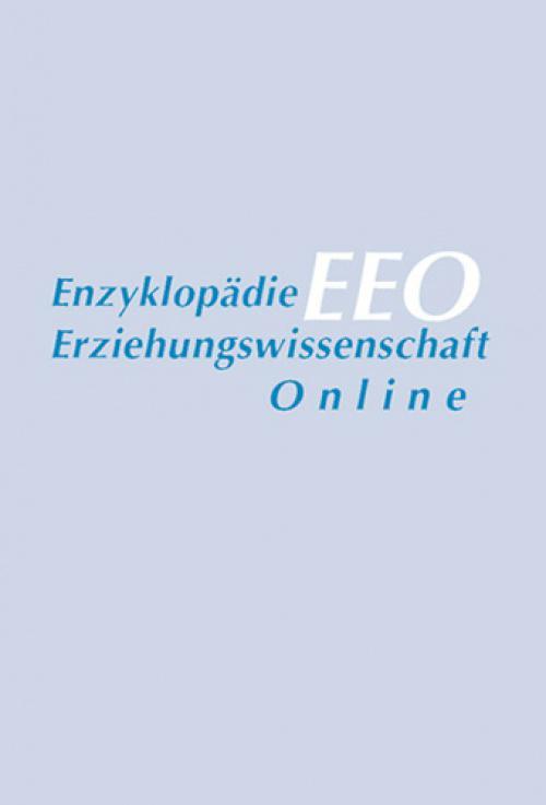 Stand der Nachhilfeforschung in Deutschland cover