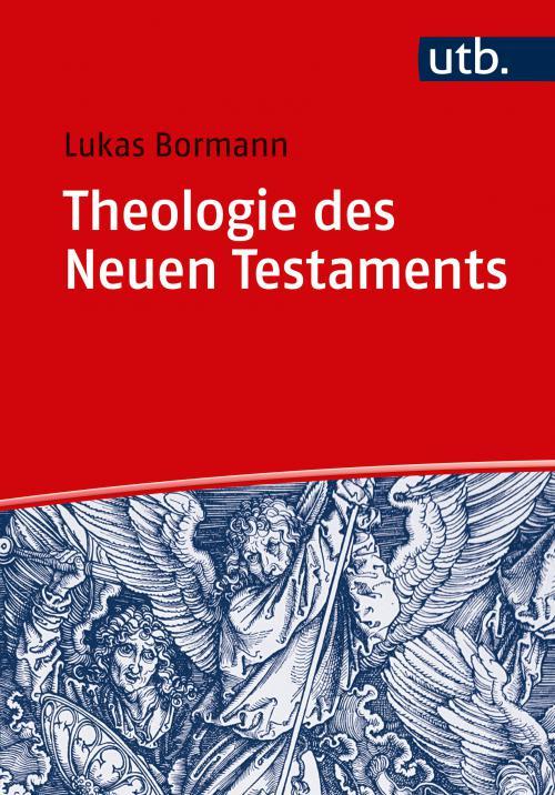 Theologie des Neuen Testaments cover