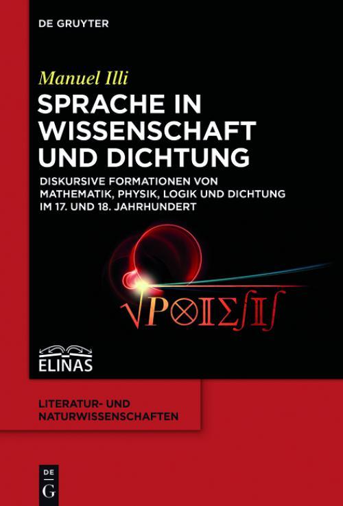 Sprache in Wissenschaft und Dichtung cover
