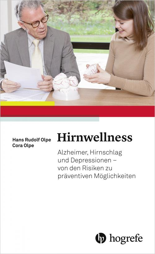 Hirnwellness cover