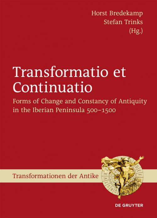 Transformatio et Continuatio cover