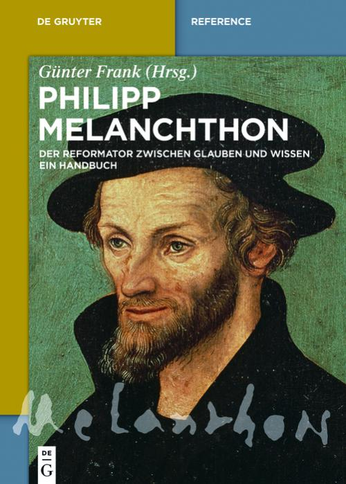 Philipp Melanchthon cover