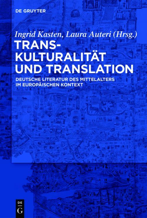 Transkulturalität und Translation cover