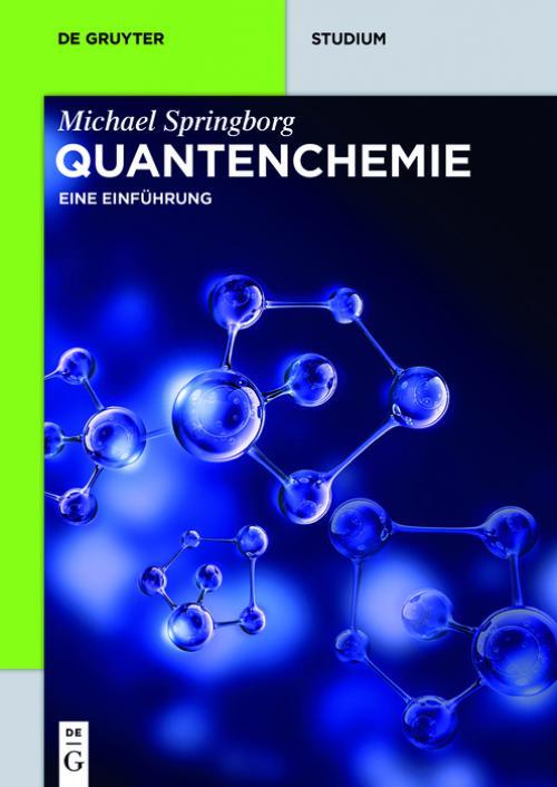 Quantenchemie cover