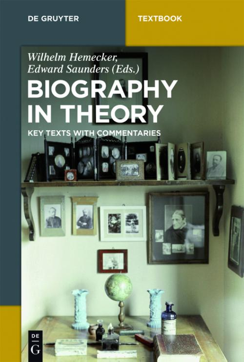 Biography in Theory cover