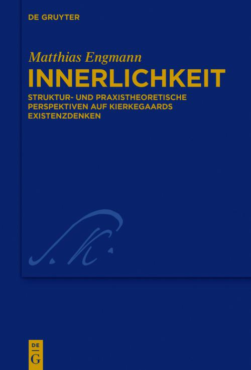 Innerlichkeit cover
