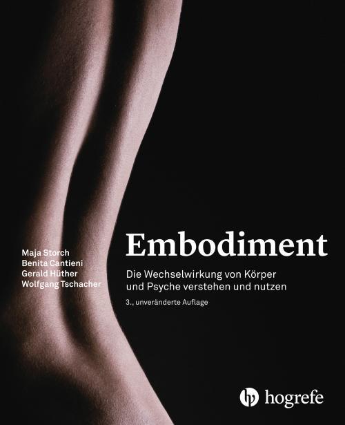 Embodiment cover