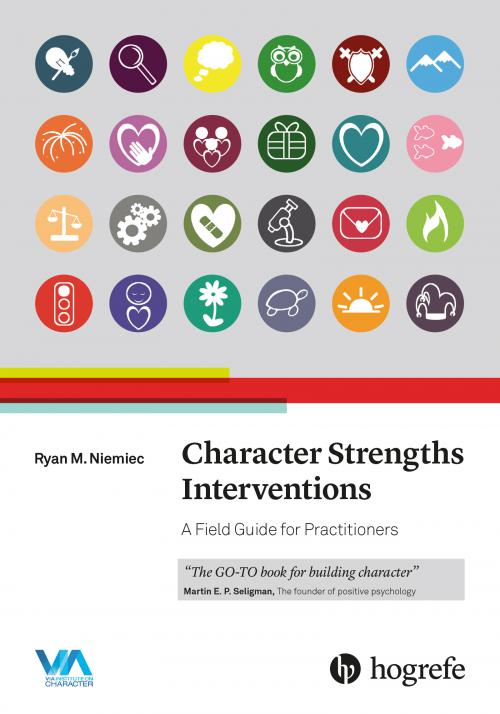 Character Strengths Interventions cover