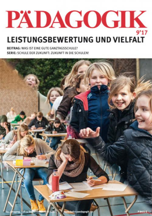 Schule der Zukunft: Zukunft in die Schulen! cover