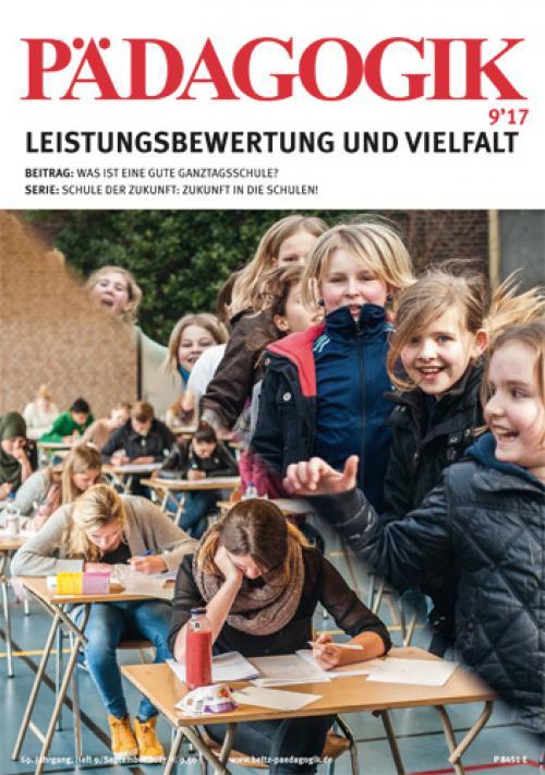 Vom Lehrer-Werden zum Lehrer-Sein cover
