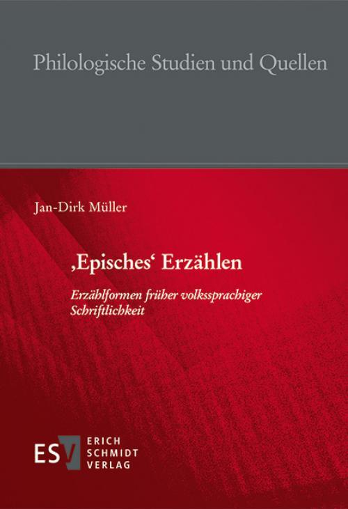 'Episches' Erzählen cover