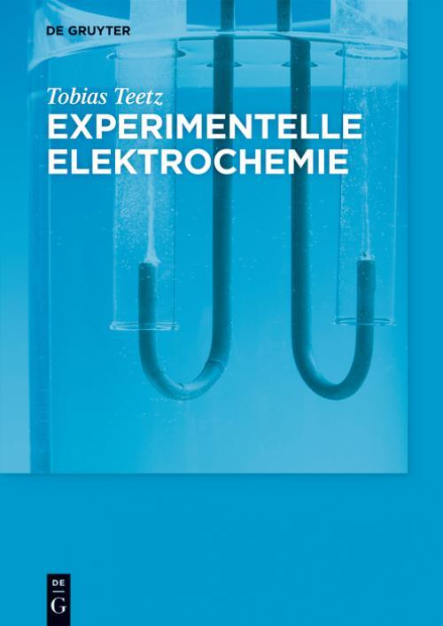 Experimentelle Elektrochemie cover