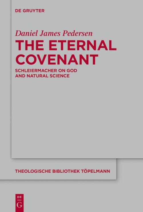 The Eternal Covenant cover
