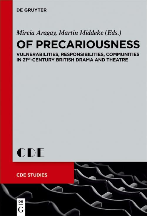Of Precariousness cover