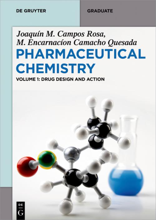 Drug Design and Action cover