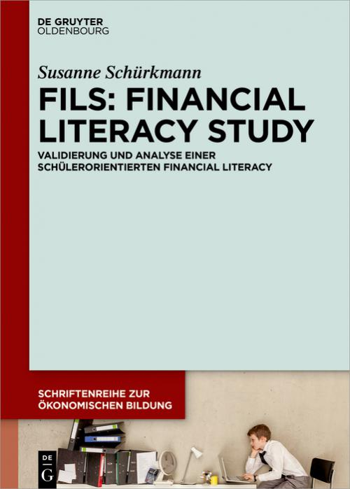?FILS: Financial Literacy Study cover