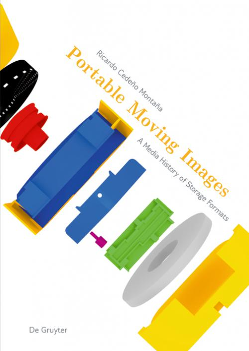 Portable Moving Images cover