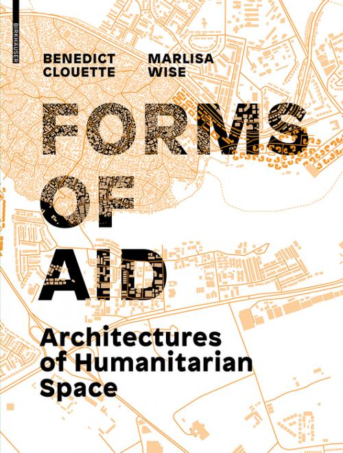 Architectures of Humanitarian Space cover