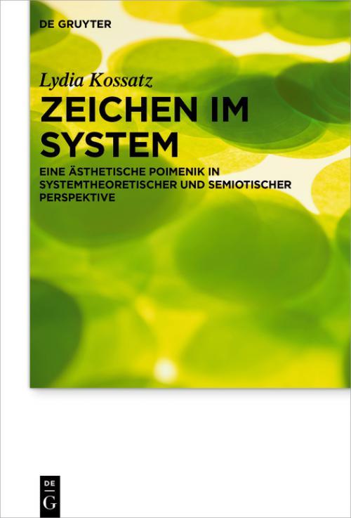 Zeichen im System cover
