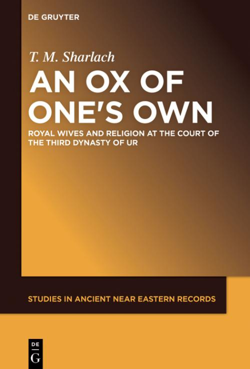 An Ox of One's Own cover