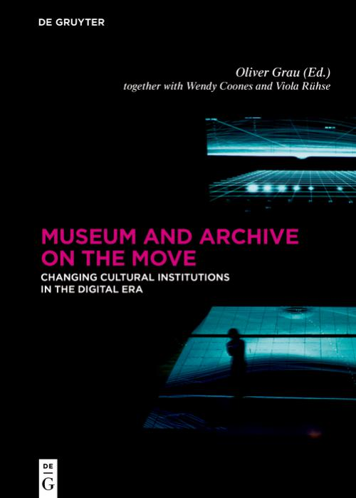 Museum and Archive on the Move cover