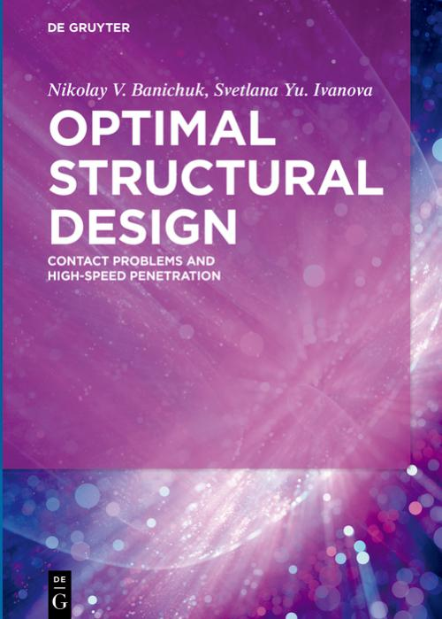 Optimal Structural Design cover