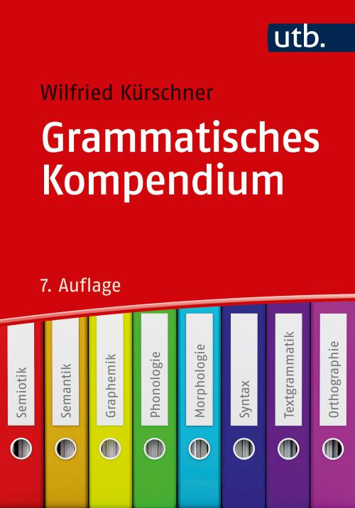 Grammatisches Kompendium cover