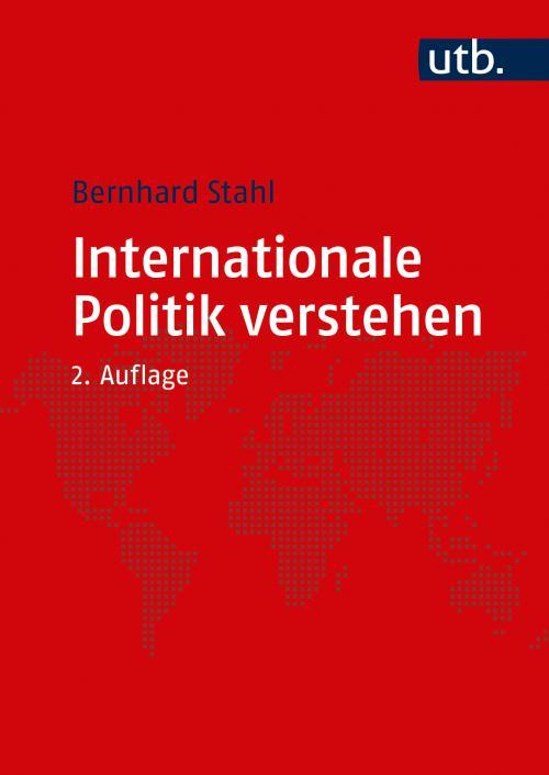 Internationale Politik verstehen cover