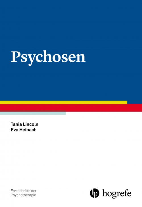 Psychosen cover
