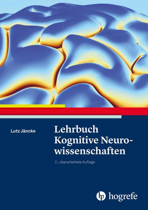 Lehrbuch Kognitive Neurowissenschaften cover