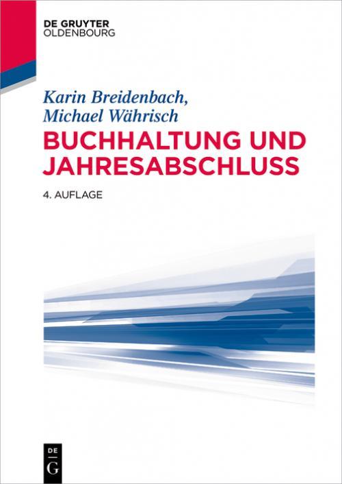 Buchhaltung und Jahresabschluss kompakt cover