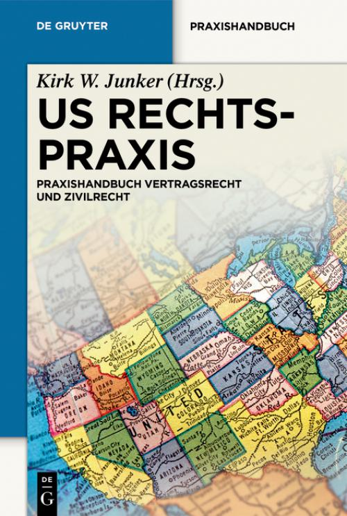 US-Rechtspraxis cover
