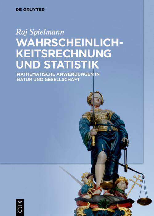 Wahrscheinlichkeitsrechnung und Statistik cover