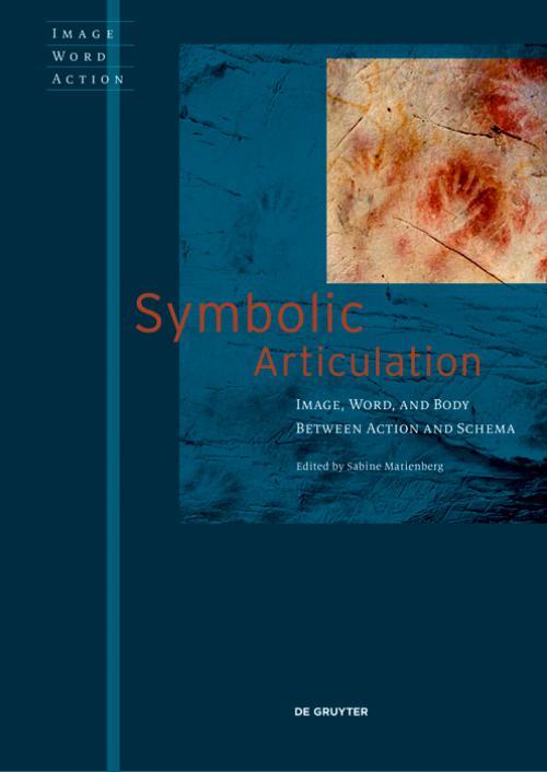Symbolic Articulation cover