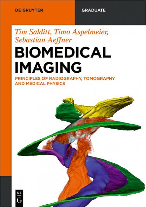 Biomedical Imaging cover