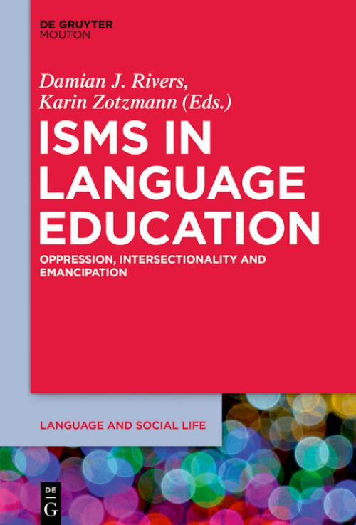 Isms in Language Education cover