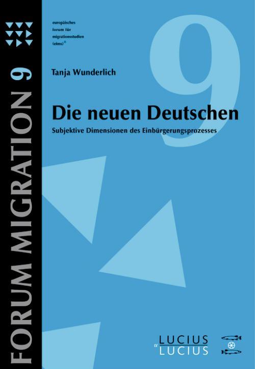 Die neuen Deutschen cover