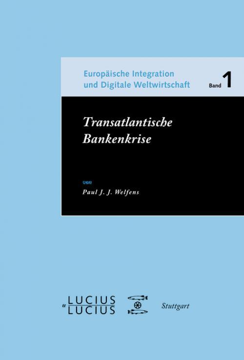 Transatlantische Bankenkrise cover