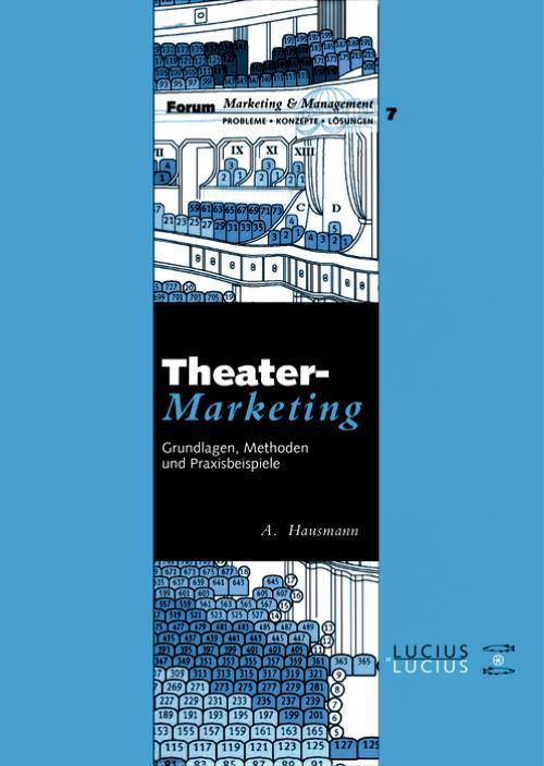 Theatermarketing cover