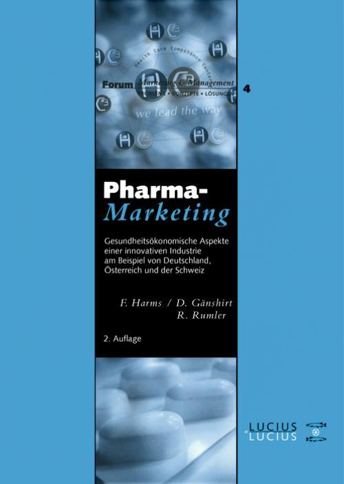 Pharma-Marketing cover