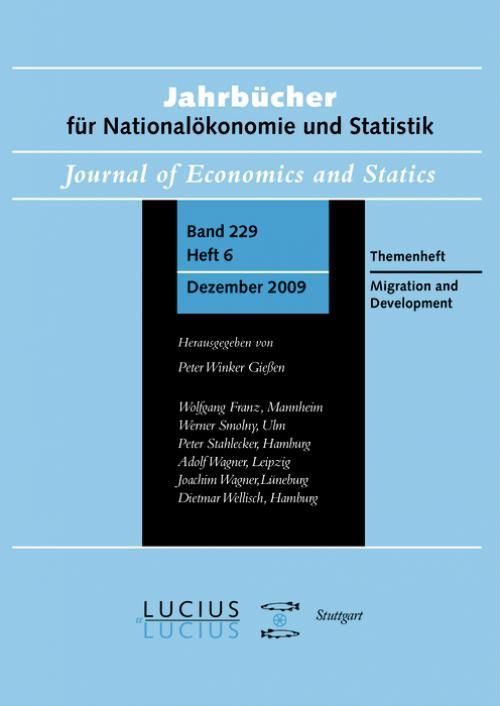 Sports Economics: Present and Future Impact on General Economics cover