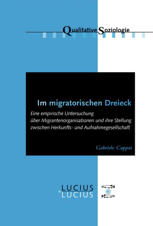 Im migratorischen Dreieck cover