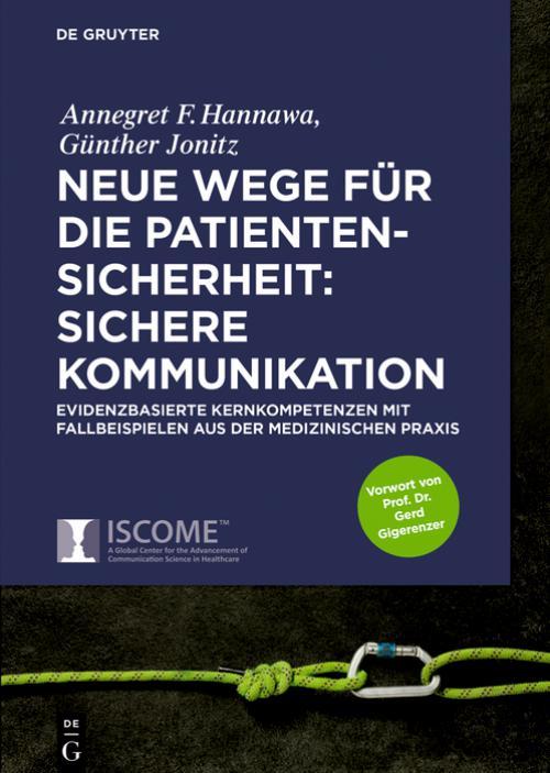 Neue Wege für die Patientensicherheit: Sichere Kommunikation cover