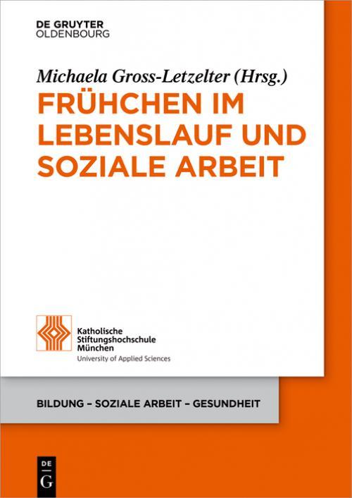 Frühchen im Lebenslauf und Soziale Arbeit cover