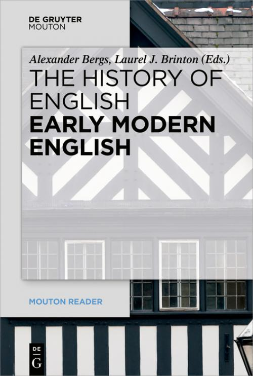 Early Modern English cover