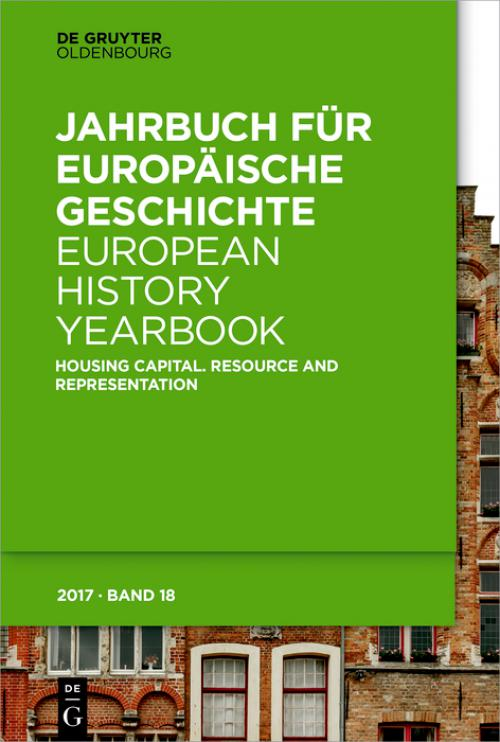 Housing Capital cover